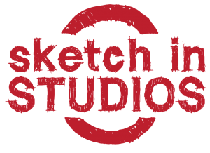 Sketch In Studios Logo