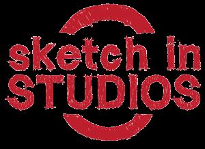 Sketch In Studios Logo