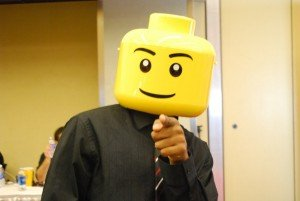 Yes, I think I am a fully-fledged 'Legotard'