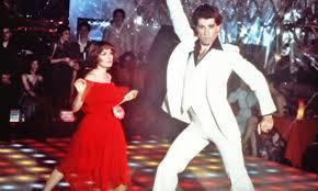 John Travolta does his best Bradley Cooper impression